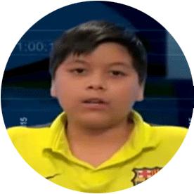 Mario Daniel Herbas