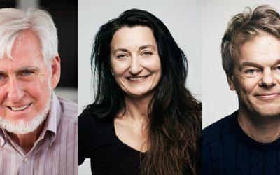 Premio Nobel de Medicina 2014 para los descubridores del 'GPS' cerebral