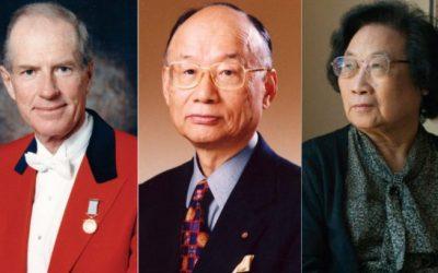 Nobel de fisiología o medicina 2013