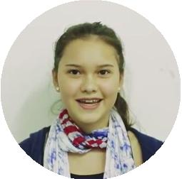 Georgina Escalante