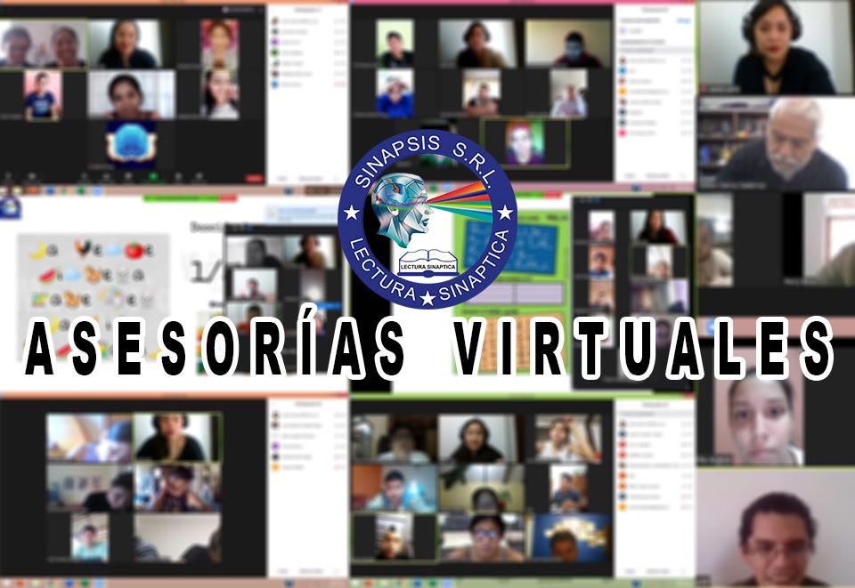 Asesorías Virtuales